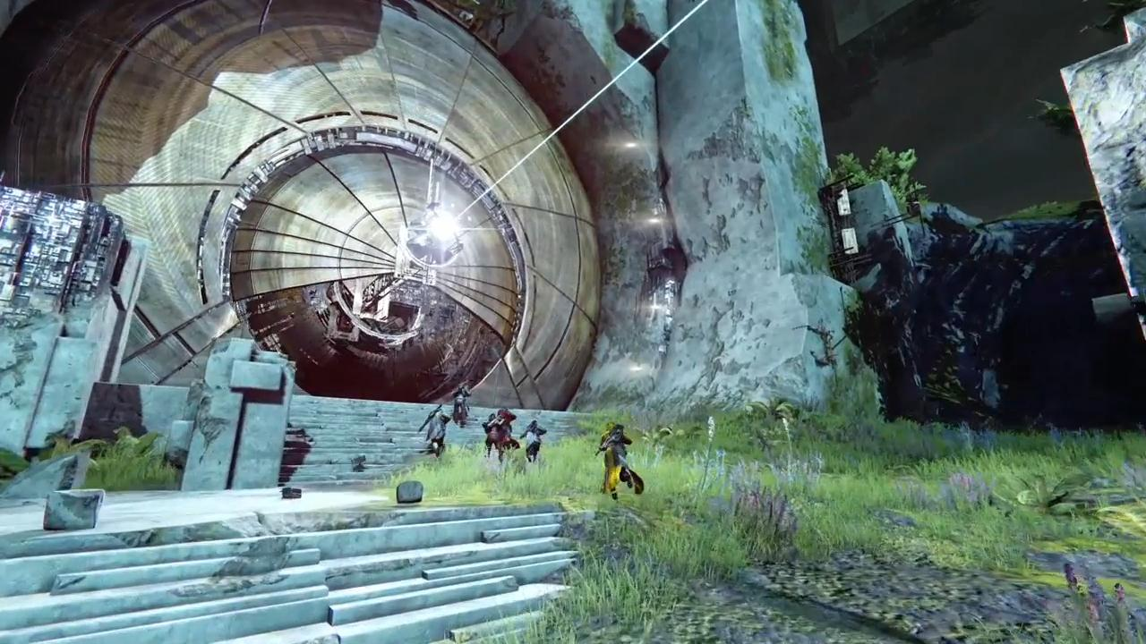 matchmaking in destiny raids